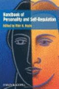 image of Handbook of Personality and Self-Regulation