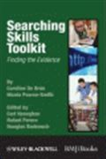 image of Searching Skills Toolkit: Finding the Evidence