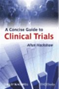 image of Concise Guide to Clinical Trials, A