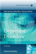 image of Depressive Disorders: WPA Series Evidence and Experience in Psychiatry