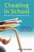 image of Cheating in School: What We Know and What We Can Do