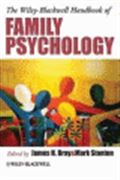 image of Wiley-Blackwell Handbook of Family Psychology, The