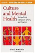 image of Culture and Mental Health: Sociocultural Influences, Theory, and Practice