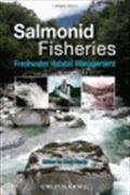 image of Salmonid Fisheries: Freshwater Habitat Management