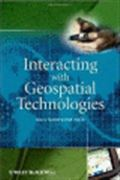 image of Interacting with Geospatial Technologies