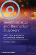"""image of Bioinformatics and Biomarker Discovery: """"""""Omic"""""""" Data Analysis for Personalized Medicine"""