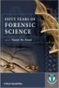 image of Fifty Years of Forensic Science: A Commentary