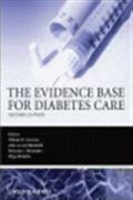 image of Evidence Base for Diabetes Care, The