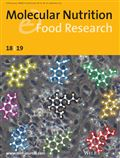 image of Molecular Nutrition & Food Research