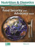 image of Nutrition & Dietetics