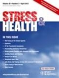 image of Stress and Health