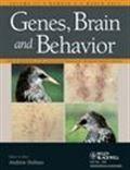 image of Genes, Brain and Behavior