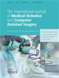 image of International Journal of Medical Robotics and Computer Assisted Surgery, The