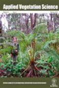 image of Applied Vegetation Science