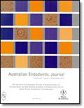 image of Australian Endodontic Journal