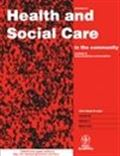 image of Health & Social Care in the Community
