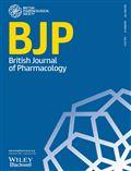 image of British Journal of Pharmacology