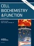 image of Cell Biochemistry & Function