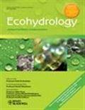 image of Ecohydrology