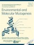 image of Environmental and Molecular Mutagenesis