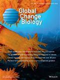 image of Global Change Biology
