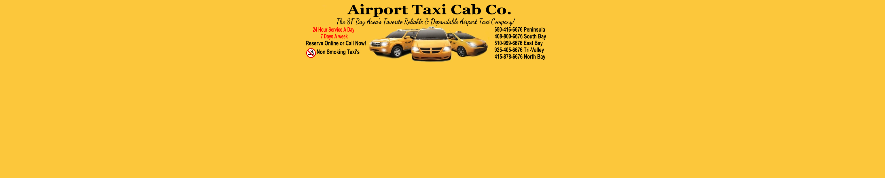 Yellow Cab Taxi Airports Competitors, Revenue and Employees