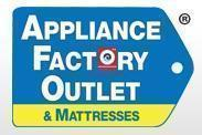 Appliance Factory Outlet & Mattresses pany Profile