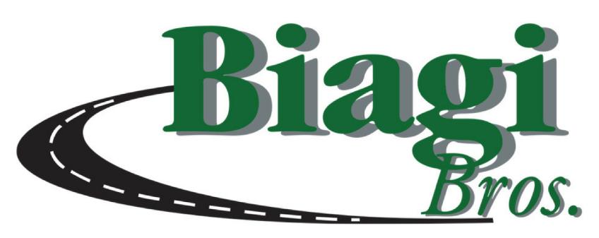 Biagi Bros logo