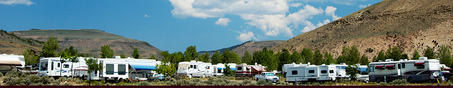 Markham Meadows Campgrounds Competitors, Revenue and