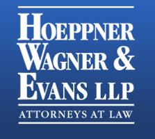 Image result for hoeppner wagner & evans llp