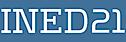 Ined21 logo