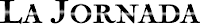 La Jornada logo