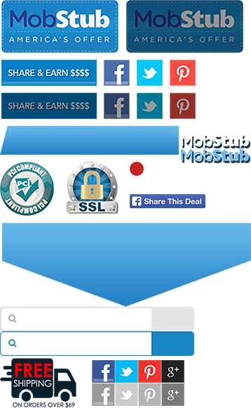 Mobstub Review & Daily Deals Complaints October 18, August 21, I have had a few friends approach me asking what I think of MobStub and some friends even posting their spammy, scammy deals on social media sites after buying the item and getting ripped off.