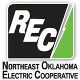 Image result for northeastern oklahoma electric