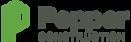 Pepper Construction Group logo