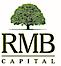 RMB Capital logo