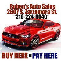 Ruben'S Auto Sales >> Executive Staffing Consultants Competitors Revenue And
