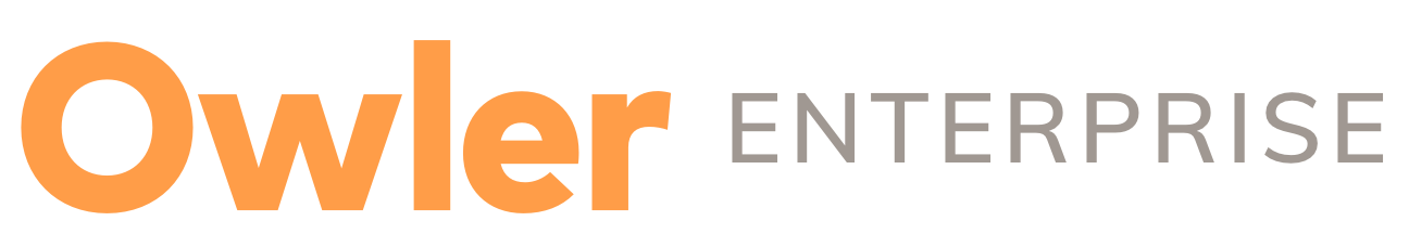 owler logo