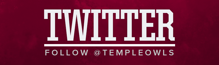 516c738a643345 Temple Students - Temple University Athletics