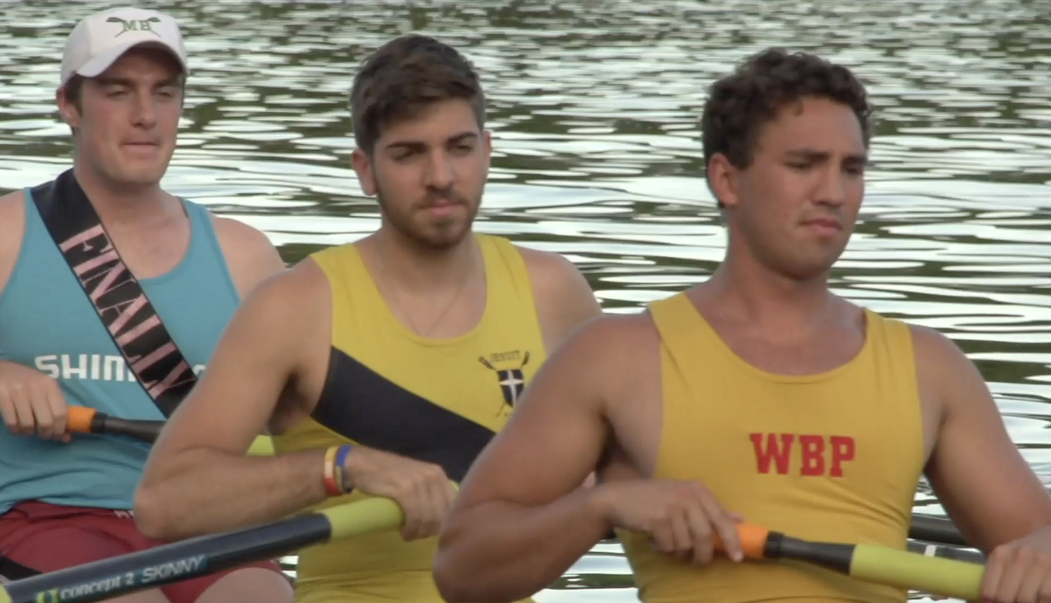 Owl Access Granted: Temple Men's Crew - Episode 1