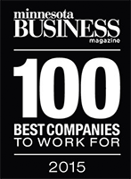 Award for Minnesota Business Magazine