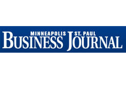 Award for Minneapolis Business Journal