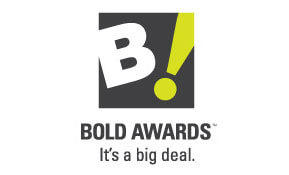 Award for Bold