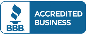 Award for Better Business Bureau