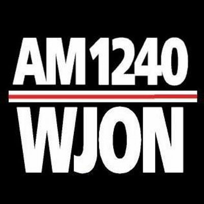 Picture of AM 1240 - WJON