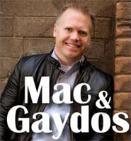 Picture of Mac & Gaydos