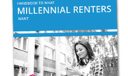 Image related to Guidebook: The Handbook to What Millennial Renters Want
