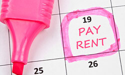 Image related to Rent Payment Schedule