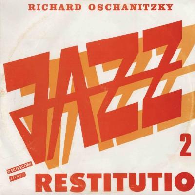 Jazz Restitutio 2