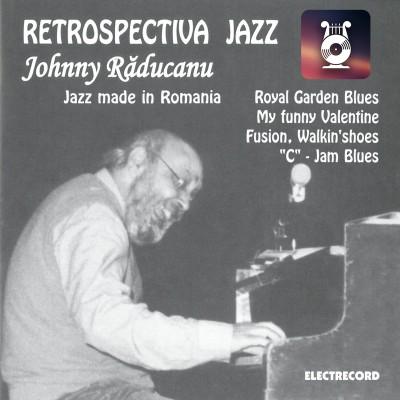 Jazz made in Romania